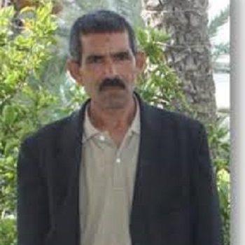 Ghomed Mahdi