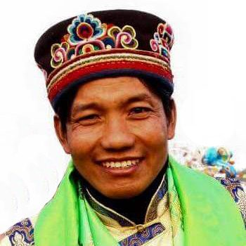 Rajendra Lama