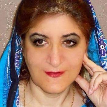 Nasreen Khattak