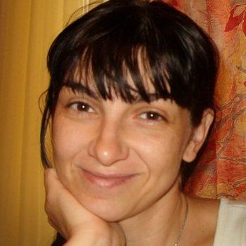 Eugenia Barbu