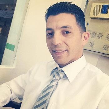 Amin Hussein