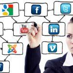 Freiwilliger zur Unterstützung von Social Media, Content & PR Aktivitäten