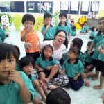Volunteer as Assistant English Teacher Pre-School Project in Thailand