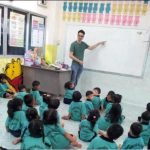 Volunteer as Assistant English Teacher (age of pupils 3-5 years) for Thong Thos pre-school project in Thailand