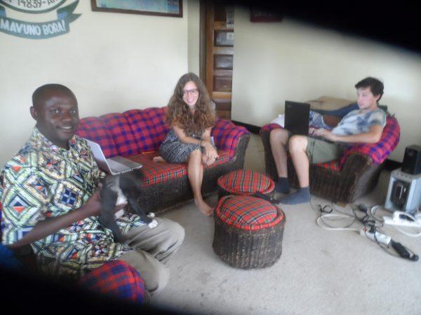 Freiwilliger zur Unterstützung des NGO Management in Tansania