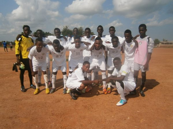 Volunteers for Sports, Health and Educational Projects in Ghana