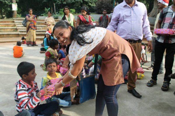 """Freiwillige als Betreuer für """"Reha"""" -Projekt von Straßenkindern in Indien"""